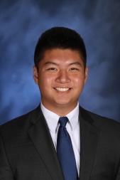 Kevin Yang - Professional Headshot