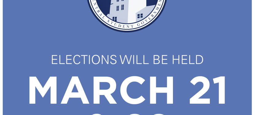Winter 2018 Elections