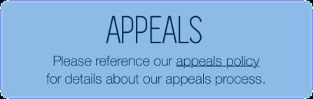 top appeals